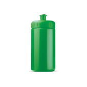 Sportbidon Basic 500ml groen