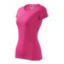 Glance T-shirt Ladies magenta XS