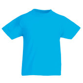 KIDS VALUE WEIGHT 61-033-0 - Kinder t-shirt 165 g/m²