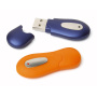 Bean 2 USB FlashDrive zwart