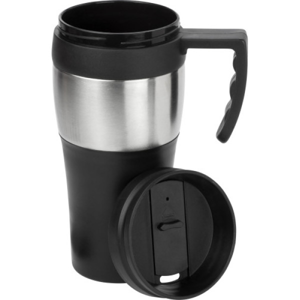 Travel mug (500ml)