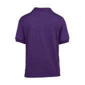 Dry Blend® Kids Jersey Polo