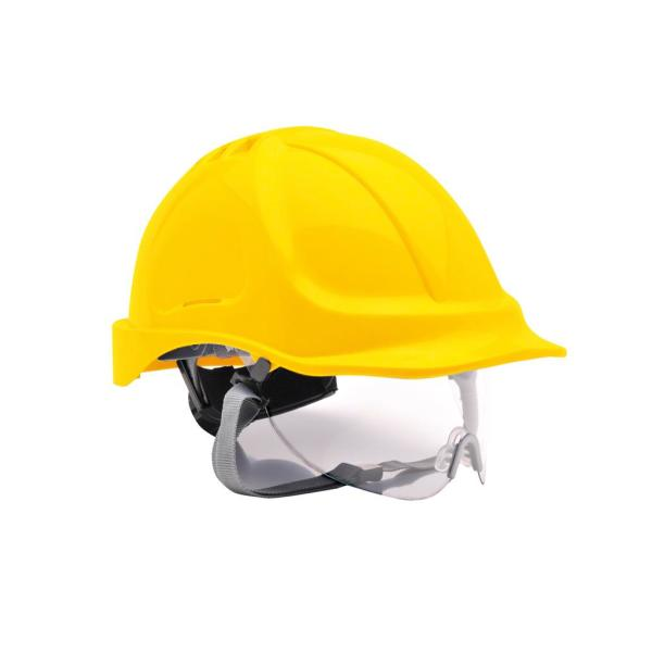Endurance Visor Hard Hat