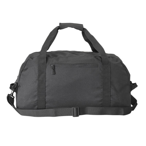 PURE LINE DUFFLE BAG