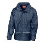 Waterproof 2000 Midweight Jacket S Navy
