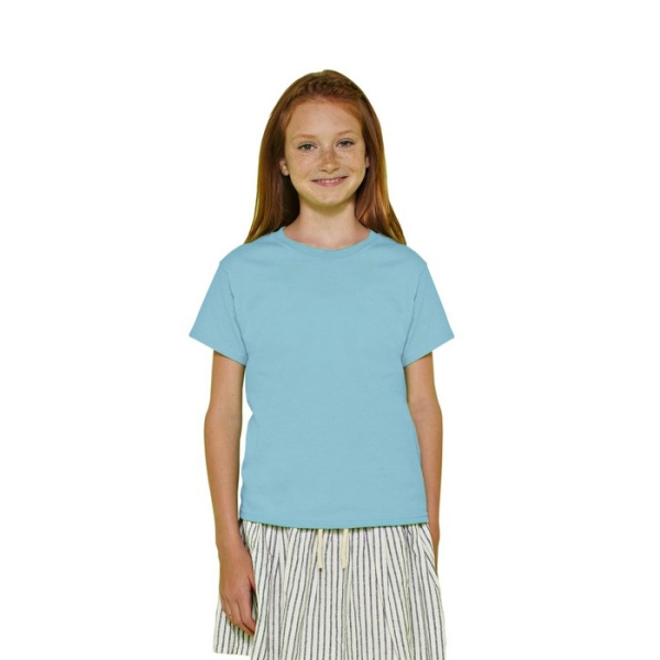 HEAVY YOUTH T-SHIRT 5000B - Kinder t-shirt 185 g/m²