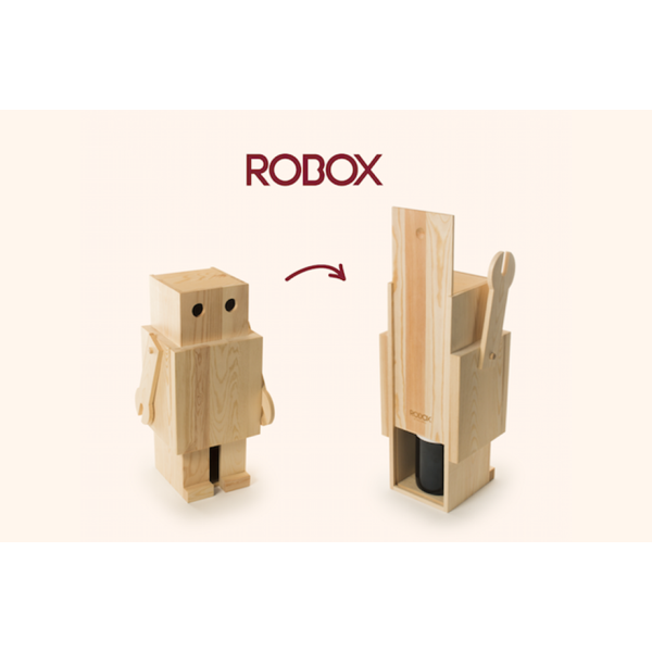 Rackpack robox