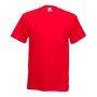 Original Full-Cut T, Red, 3XL, FOL