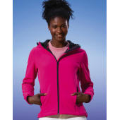 Women's Arley II Softshell