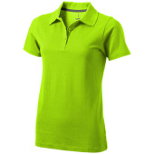Seller short sleeve women's polo