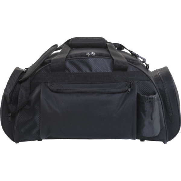 Weekendbag i polyester (600D)