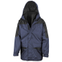Alaska 3-in-1 Jack - Navy/Black
