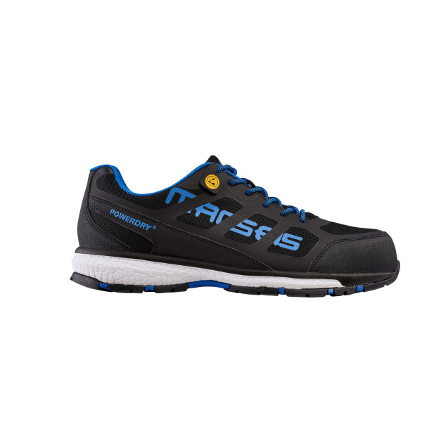 Macseis Shoe Mactronic Black/RB