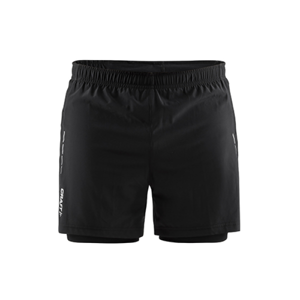 Essential 2-In-1 Shorts Men