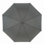 "Autom. golf umbrella ""Passat"", grey"
