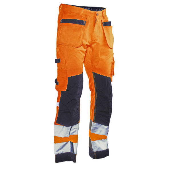 2218 Trousers HP Hi-Vis Kl.2 Trousers HP