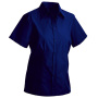 Ladies' Blouse Short navy