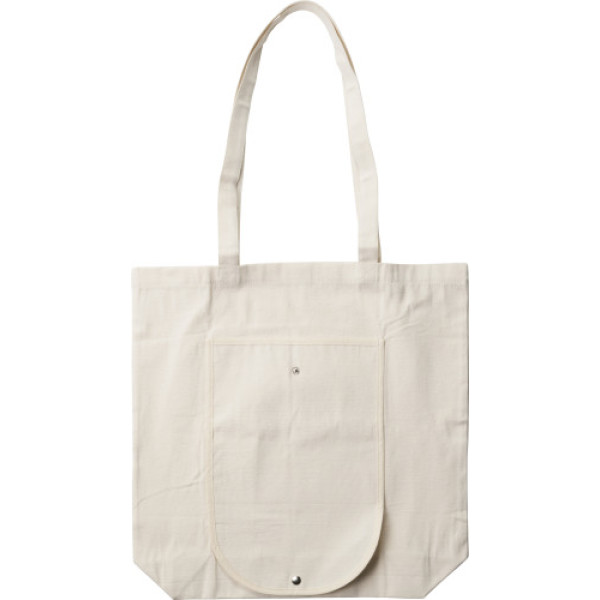 Cotton (250 gr/m²) shopping bag