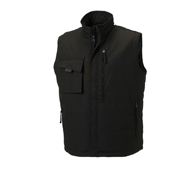 Heavy Duty Workwear Gilet