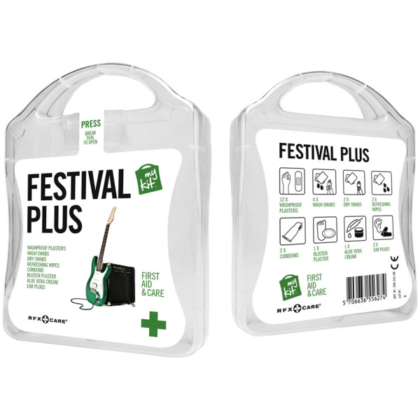 MyKit Festival set Plus