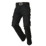 Werkbroek Industrie 502008 Black 64
