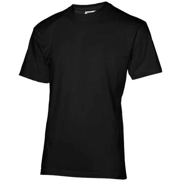 Return Ace unisex t-shirt met korte mouwen