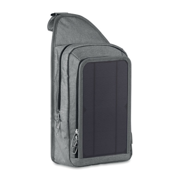 RAYO - Chest bag solar