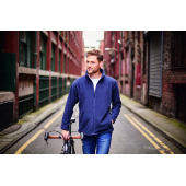Full Zip Outdoor Fleece