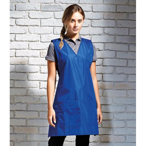 Waterproof Wrap Around Tunic Apron