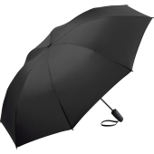 AOC oversize mini umbrella FARE®-Contrary - black