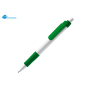 Balpen Vegetal Pen hardcolour - Wit / Groen