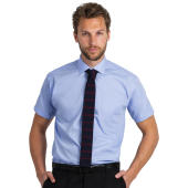 Smart SSL/men Poplin Shirt