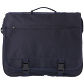Anchorage polyester conferentietas - Navy