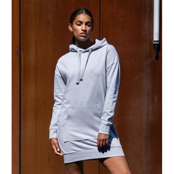 AWDis Ladies Hoodie Dress