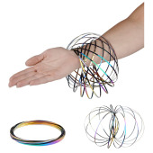 Flow ring - Multi kleur