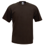 Valueweight T, Chocolate, 3XL, FOL
