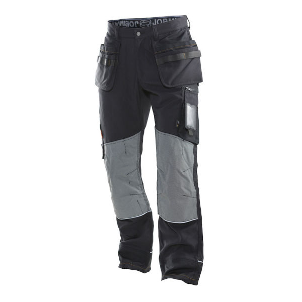 2822 Work Trousers Holsterpockets STAR