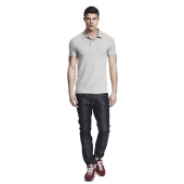 MEN'S URBAN BRUSHED POLO SHIRT