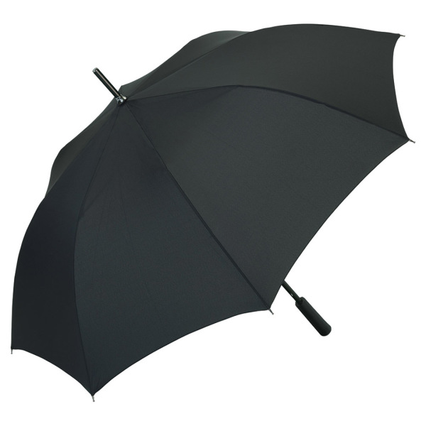 AC alu golf umbrella Rainmatic® XL Black