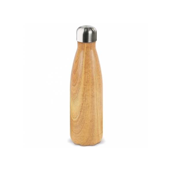 Bedrukte Swing wood edition 500ml