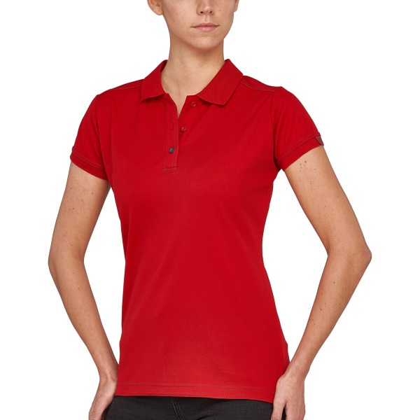 Macseis Polo Signature Powerdry for her Red/GR