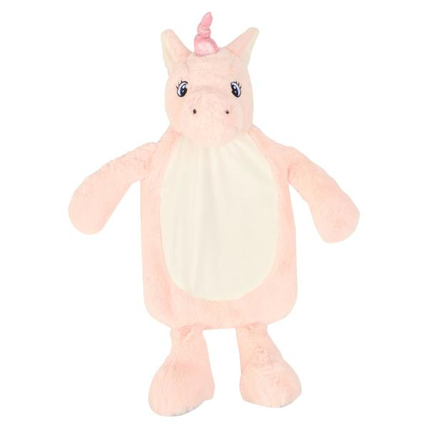 Unicorn Hot Water Bottle Cover