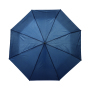 "Pocket umbrella ""Picobello"", navy blue"