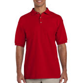 Ultra Cotton Adult Piqué Polo