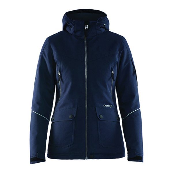 Craft Utility Jacket Women
