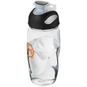 Gobi 500 ml sportfles - Transparant