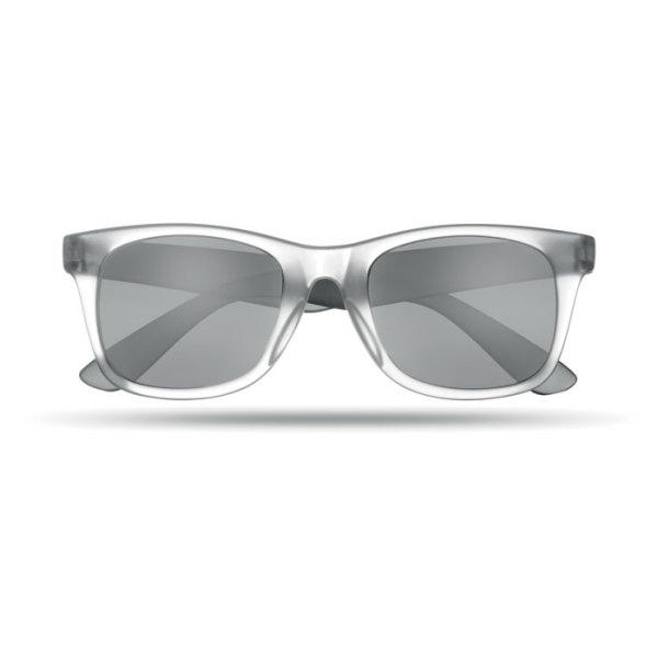 AMERICA TOUCH - Sunglasses with mirrored lense