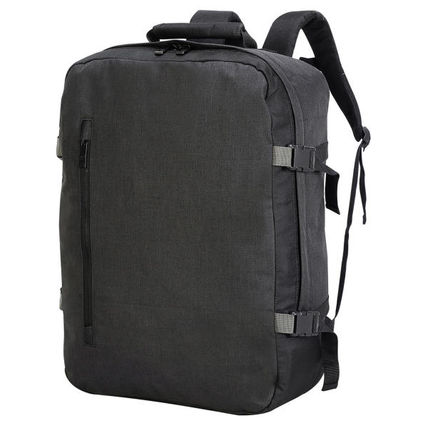 Soft Cabin Backpack Trieste