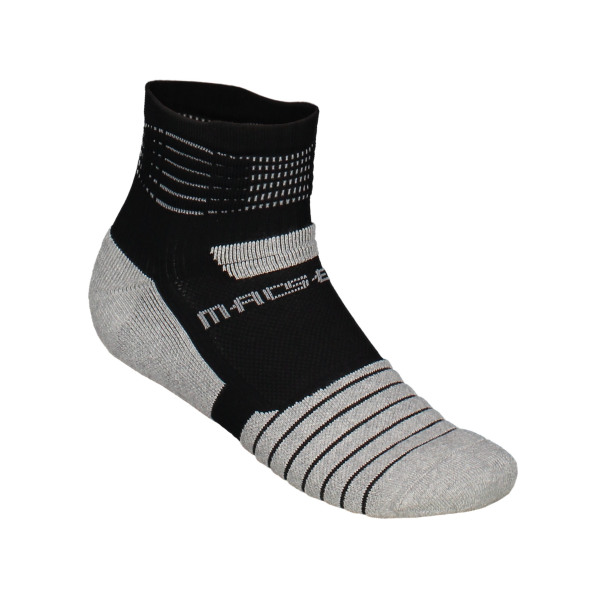 Macseis Socks 2-Pack Workwear Grey/BK