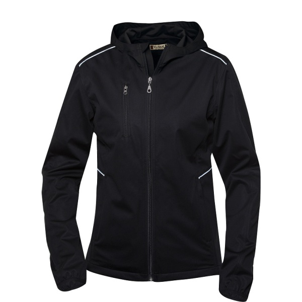 Monroe Ladies Jacket Jackets